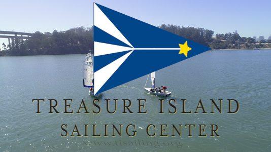 Treasure Island Sailing Center