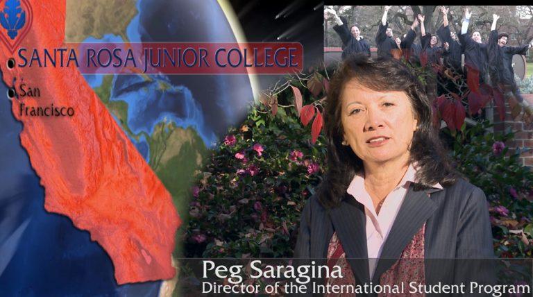 SRJC International Student Program
