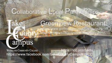 Robert Cabreros - Culinary Program