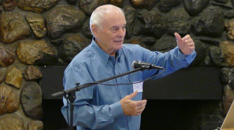 Jim Steele Clear Lake Ecology