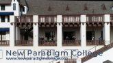 New Paradigm College
