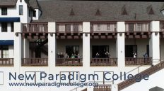 New Paradigm College